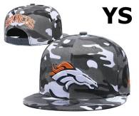 NFL Denver Broncos Snapback Hat (303)
