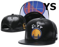NBA Golden State Warriors Snapback Hat (347)