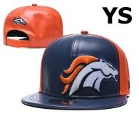 NFL Denver Broncos Snapback Hat (304)