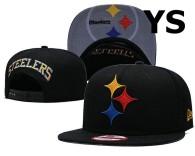 NFL Pittsburgh Steelers Snapback Hat (251)