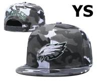 NFL Philadelphia Eagles Snapback Hat (214)
