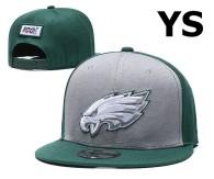 NFL Philadelphia Eagles Snapback Hat (215)