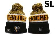 NHL Pittsburgh Penguins Beanies (3)