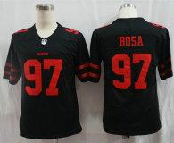 San Francisco 49ers Jerseys (3)