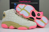 "Authentic Air Jordan 13 ""CNY"""