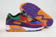 Nike Air Max 90 Women Shoes (2)