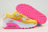 Nike Air Max 90 Women Shoes (4)
