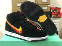 "Authentic Nike SB Dunk High ""Truck It"""