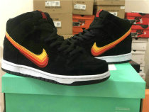 "Authentic Nike SB Dunk High ""Truck It"" GS"