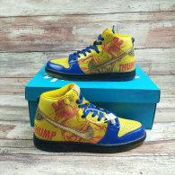 """Nike SB Dunk High """"Doernbecher"""""""