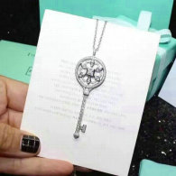 Tiffany Necklace (666)