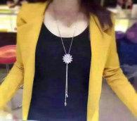 Tiffany Necklace (659)