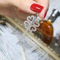 Tiffany Necklace (653)