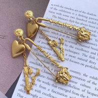 Versace Earrings (67)