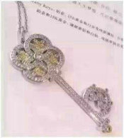 Tiffany Necklace (676)