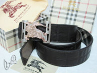 Burberry Belt AAA (59)