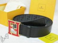 Fendi Belt AAA (87)