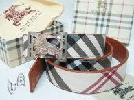 Burberry Belt AAA (55)