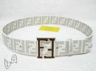 Fendi Belt AAA (80)