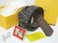 Fendi Belt AAA (88)