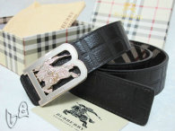Burberry Belt AAA (66)