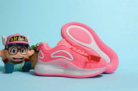 Nike Air Max 720 Kid Shoes (2)