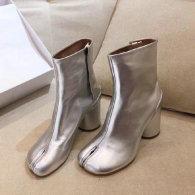 Maison Margiela Women Boots (4)