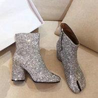 Maison Margiela Women Boots (2)