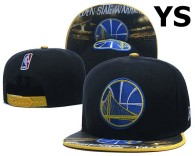 NBA Golden State Warriors Snapback Hat (348)