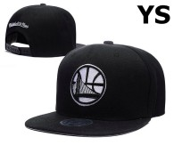 NBA Golden State Warriors Snapback Hat (352)