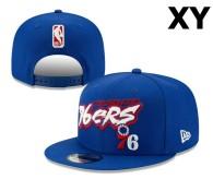 NBA Philadelphia 76ers Snapback Hat (33)