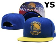 NBA Golden State Warriors Snapback Hat (349)