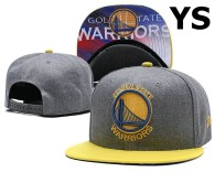 NBA Golden State Warriors Snapback Hat (351)