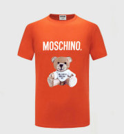 Moschino short round collar T-shirt M-XXXXXXL (54)