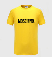 Moschino short round collar T-shirt M-XXXXXXL (62)