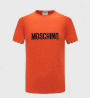 Moschino short round collar T-shirt M-XXXXXXL (53)