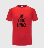 Moschino short round collar T-shirt M-XXXXXXL (52)