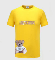 Moschino short round collar T-shirt M-XXXXXXL (39)