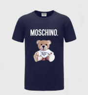 Moschino short round collar T-shirt M-XXXXXXL (44)