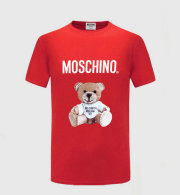 Moschino short round collar T-shirt M-XXXXXXL (60)