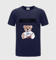 Moschino short round collar T-shirt M-XXXXXXL (57)