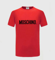 Moschino short round collar T-shirt M-XXXXXXL (50)