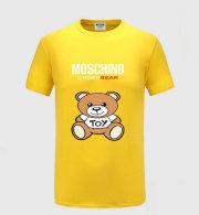 Moschino short round collar T-shirt M-XXXXXXL (45)