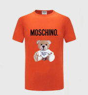 Moschino short round collar T-shirt M-XXXXXXL (51)