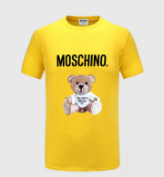Moschino short round collar T-shirt M-XXXXXXL (66)