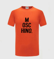 Moschino short round collar T-shirt M-XXXXXXL (61)