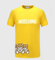 Moschino short round collar T-shirt M-XXXXXXL (47)