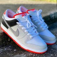 """Nike SB Dunk Low """"Infrared"""""""
