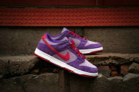 "Nike SB Dunk Low ""Plum"""