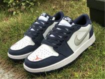 "Nike SB x Air Jordan 1 Low ""Midnight Navy"""